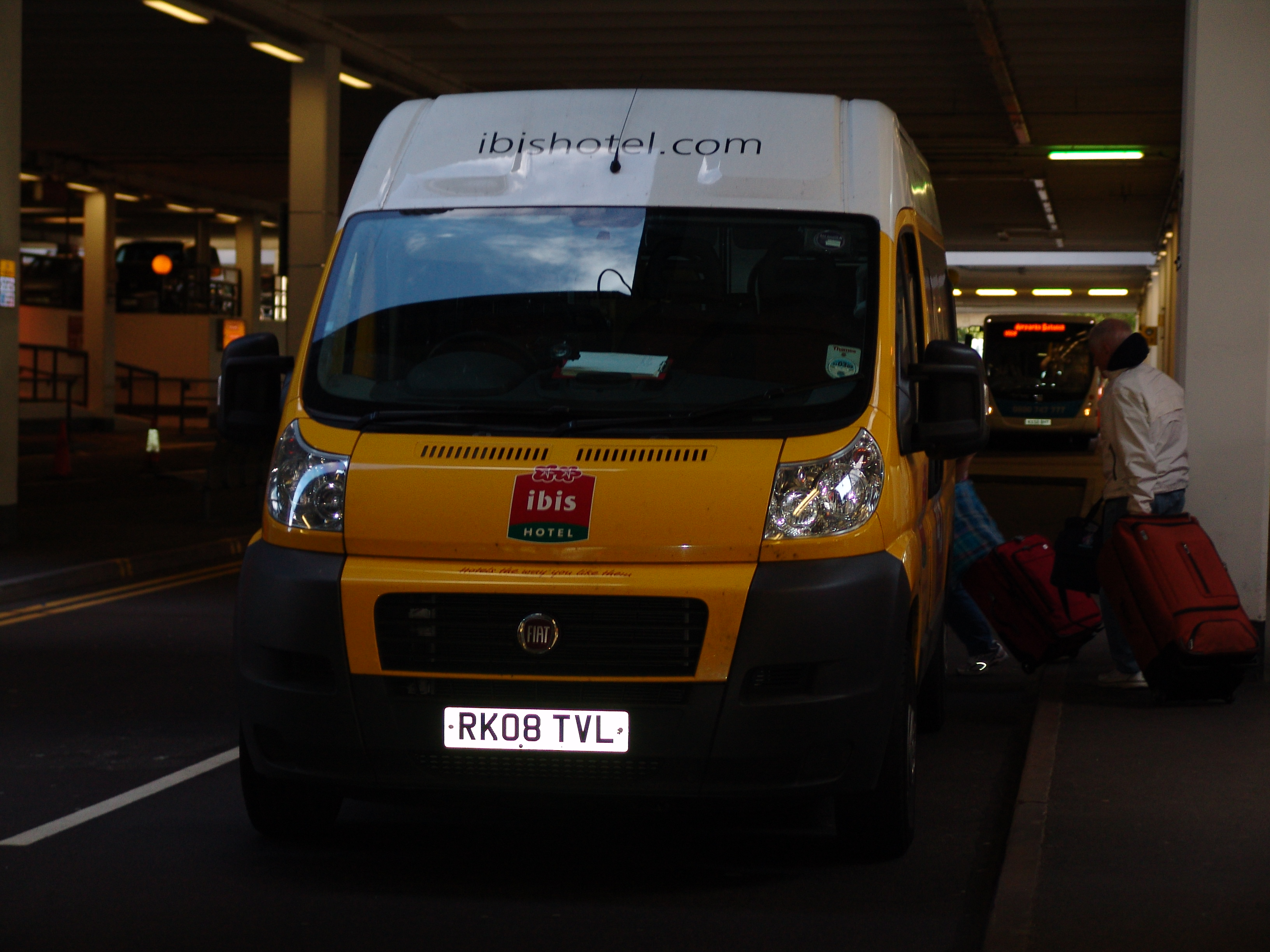 Hotel Transfers From London Gatwick Airport