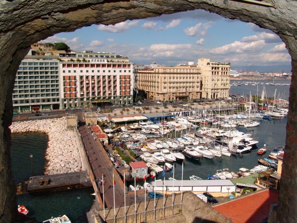 Hotels Near Naples Italy