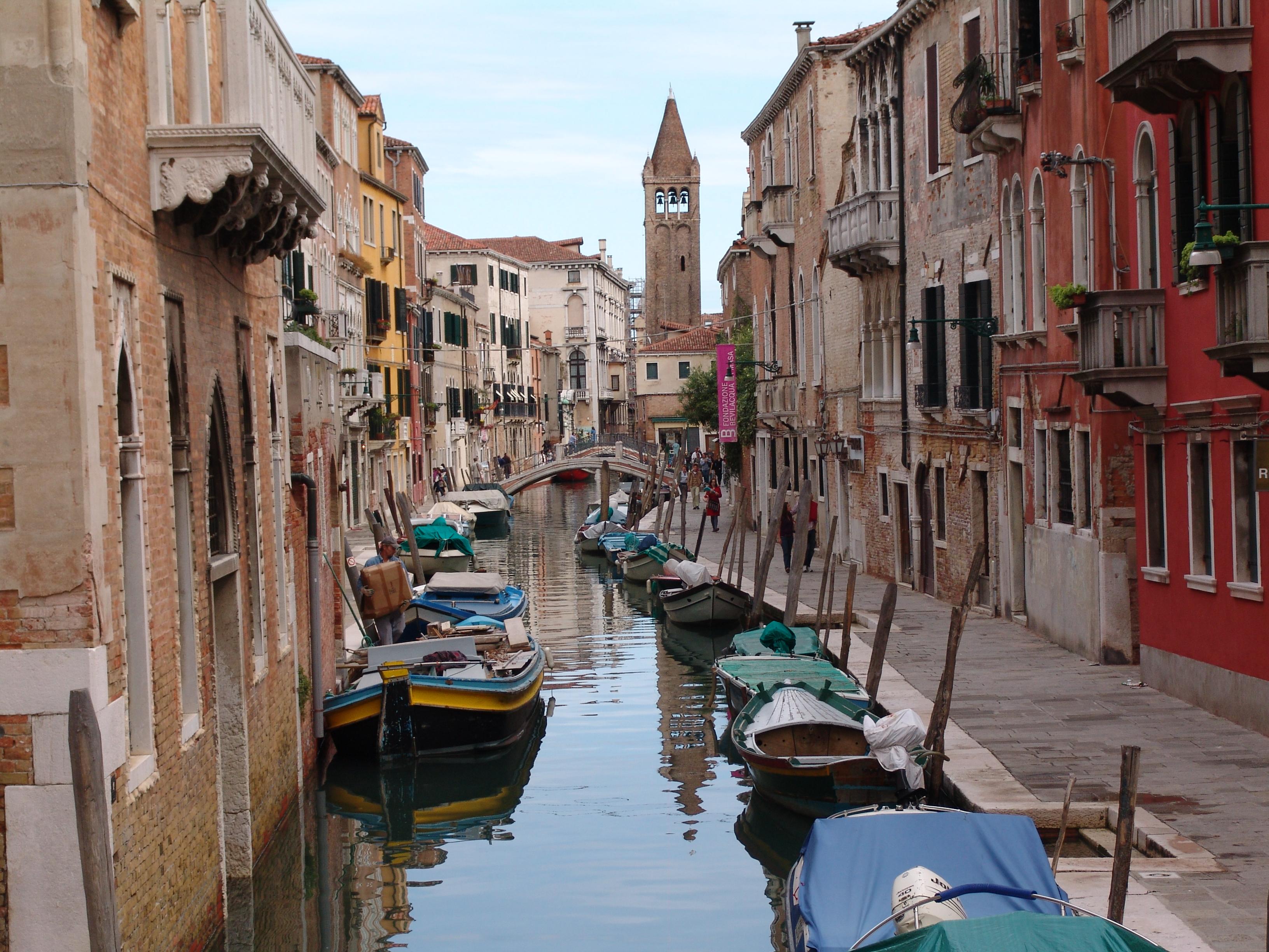 Best Cheap Hotels In Venice