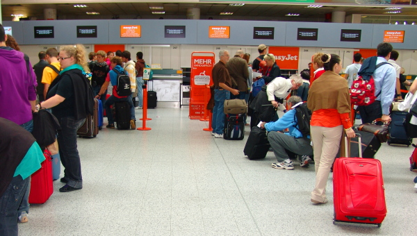 check in easyjet gatwick to milan - photo#11